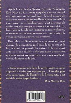 Livres Couvertures de La voix de la connaissance - Un guide pratique vers la paix intérieure