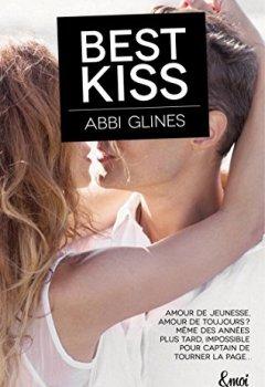 Livres Couvertures de Best kiss (&moi)