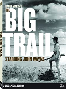 "Cover of ""The Big Trail (Two-Disc Special..."