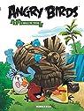Angry Birds, tome 5 : L'Aigle de Troie