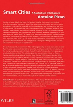 Livres Couvertures de Smart Cities: Theory and Criticism of a Self–Fulfilling Ideal – AD Primer