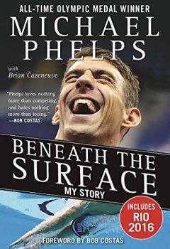 Livres Couvertures de Beneath the Surface: My Story