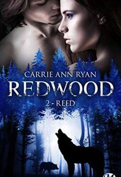 Livres Couvertures de Reed: Redwood, T2