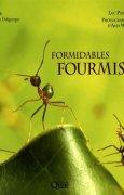 Livres Couvertures de Formidables fourmis !: Un peuple conquérant