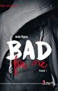 Bad for me