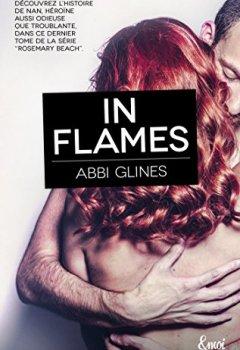 Livres Couvertures de In flames (&moi)