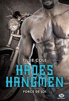 Livres Couvertures de Hades Hangmen, T6 : Force de loi