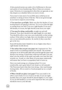 Livres Couvertures de Improve Your Handwriting: Teach Yourself