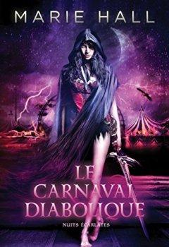 Livres Couvertures de Le carnaval diabolique