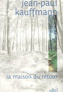 Livres Couvertures de La maison du retour