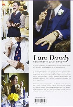 Livres Couvertures de I Am Dandy: The Return of the Elegant Gentleman