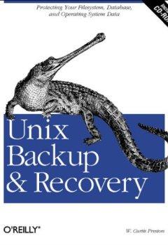 Livres Couvertures de Unix Backup & Recovery (en anglais)