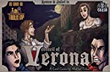 Council of Verona 2E Board Game