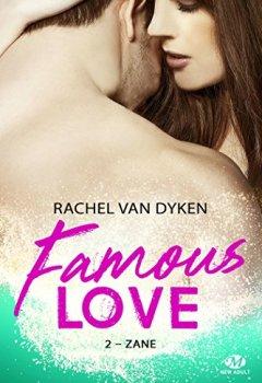 Livres Couvertures de Zane: Famous Love, T2
