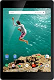 HTC Nexus 9 (8,9 Zoll) Tablet-PC (WiFi, 32GB interner Speicher, Android 5.0) schwarz