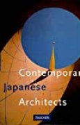 CONTEMPORARY JAPANESE ARCHITECS. Edition trilingue english deutsch français