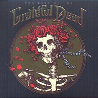 Grateful Dead-The Best Of The Grateful Dead-2CD-FLAC-2015-BOCKSCAR