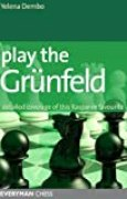 Play the Grünfeld (English Edition)