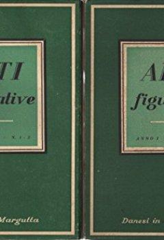 Livres Couvertures de Arti figurative (2 voll.)