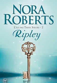 Livres Couvertures de L'île des trois soeurs (Tome 2) - Ripley