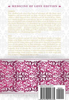 Buchdeckel von Erlöst von Dr. Duken Moore (Medicine of Love Edition, Band 2)