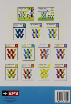 Livres Couvertures de Wordly Wise 3000 Book 6: Systematic Academic Vocabulary Development
