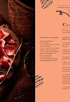 Livres Couvertures de La cuisine des sorciers