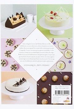 Livres Couvertures de Le Meilleur Pâtissier : Abdelkarim, ses plus belles pâtisseries
