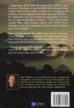 Livres Couvertures de La sagesse du guerrier pacifique - Un complément au livre