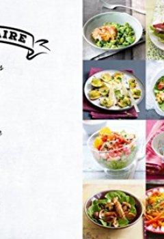 Livres Couvertures de Les salades - Régalez-vous !