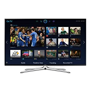 Buying Guide of Samsung UE55H6200 Smart Full HD 1080p 55 Inch TV