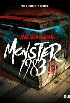Buchdeckel von Monster 1983: Die komplette 2. Staffel