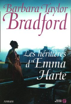 Livres Couvertures de Les héritières d'Emma Harte