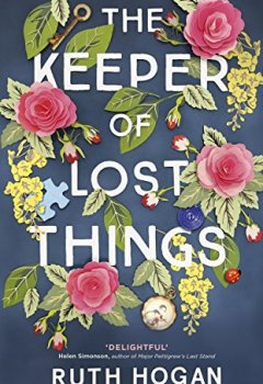Livres Couvertures de The Keeper of Lost Things: The feel-good novel of the year (English Edition)
