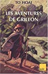 Les aventures de Grillon