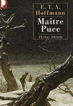 Livres Couvertures de Maître Puce : Conte en sept aventures survenues à deux amis