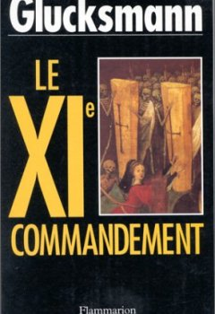 Le XIe commandement de Indie Author