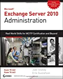 519CkNAyHEL. SL160  Top 5 Books of Exchange Server Certification for February 11th 2012  Featuring :#4: MCTS Self Paced Training Kit (Exam 70 652): Configuring Windows Server® Virtualization