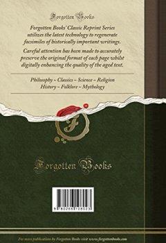 Livres Couvertures de Lettres de Madame de Sévigné, de Sa Famille Et de Ses Amis, Vol. 1: Précédées d'Un Notice (Classic Reprint)