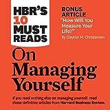 by  Harvard Business Review (Author), Peter Ferdinand Drucker (Author), Clayton M. Christensen (Author), Daniel Goleman (Author), Chris Kayser (Narrator), Audible Studios (Publisher) (61)Buy new:  $19.95  $17.95
