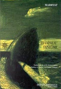 Livres Couvertures de Le vaisseau fantôme