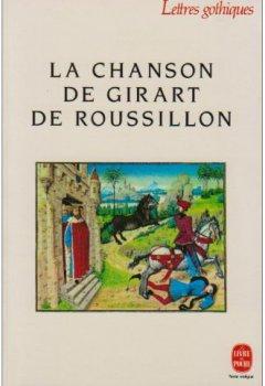 Livres Couvertures de La chanson de Girart de Roussillon