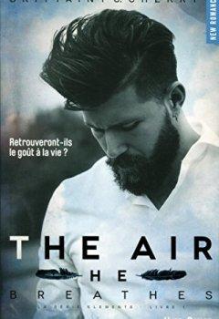 Livres Couvertures de The air he breathes