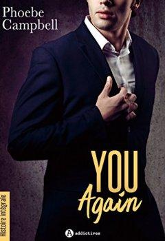 Livres Couvertures de You again – Histoire intégrale