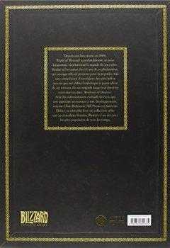 Livres Couvertures de Tout l'art de World of Warcraft