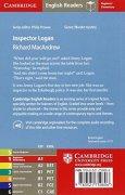 Livres Couvertures de Inspector Logan Level 1