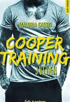 Livres Couvertures de Cooper Training Julian