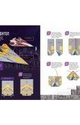 Livres Couvertures de Star Wars Folded Flyers: Make 30 Paper Starfighters