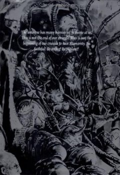 Abdeckungen The Horus Heresy: Collected Visions: Iconic images of the Imperium, betrayal and war (Warhammer 40000)