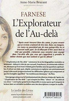 L'Explorateur de l'Au-delà de Indie Author